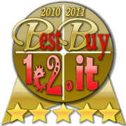 1e2 Best Buy Gold 2011