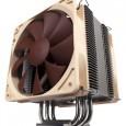 Abbiamo testato per voi il dissipatore per CPU Noctua NH-U12P SE2 (Special Edition), un dissipatore dalle alte prestazioni e dimensioni contenute. La confezione è completa di tutto: due ventole da 120mm Noctua NF-P12, pad adesivi in gomma da apporre tra le ventole e il dissipatore per ridurre la trasmissione delle vibrazioni e quindi del ruomore, clip metalliche per fissare le […]