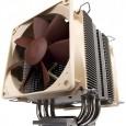 La famiglia dei dissipatori per CPU Noctua comprende anche un modello dalle dimensioni contenute ma con prestazioni superbe: il Noctua NH-U9B SE2. Si tratta di un dissipatore ad aria che monta due ventole da 92mm modello Noctua NF-B9. La confezione come sempre è generosa sia nelle dimensioni che nella dotazione. Il dissipatore infatti è ben protetto da possibili urti (nel […]