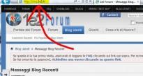 Una delle novità introdotte con vBulletin 4 è la possibilità di usare sottodomini per separare le sezioni del blog, cms e forum. In questo articolo andremo oltre, cioè faremo in modo che ogni utente abbia un suo sottodominio personale basato sul proprio username verso dal quale si potrà accedere alla pagina del profilo e del blog. Tutto questo grazie anche […]