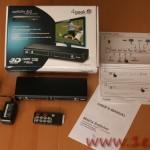 4Geek Switchy 4x2 3D la confezione