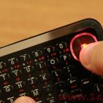 Tastiera Mouse Wireless Playboard 4Geek