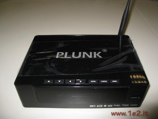 Plunk Mega