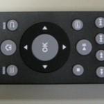 Plunk Mega telecomando