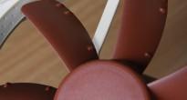 Sono state rilasciate da poco nuovi aggiornamenti alle ventole Noctua che riguardano la serie S12 giungendo così alla terza generazione e sono la Noctua NF-S12A FLX, la versione ULN e quella PWM che verranno confrontate in questa recensione. La Confezione Tutte le ventole Noctua sono sempre molto curate anche nella confezione e negli accessori inclusi. La scatola mostra e descrive […]